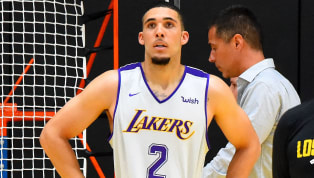 Lavar Ball Refuses to Give Up on the LiAngelo Pipe Dream