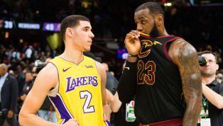 REPORT: Lonzo Ball is Biggest Piece in Lakers Acquiring LeBron James