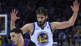 REPORT: Warriors' Fallout With Omri Casspi Had to Do With Performance and Attitude