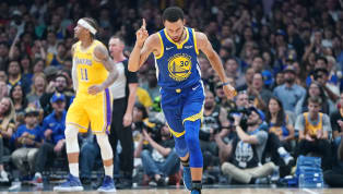 LO ÚLTIMO: Stephen Curry no será suspendido por el altercado del final de la pretemporada