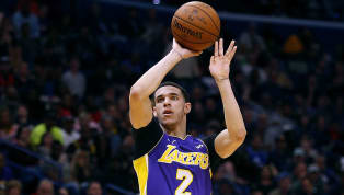 Magic Johnson Puts All the Pressure in the World on Lonzo Ball by Hyping His New Jumper