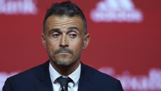 PREMIÈRE : Luis Enrique déjà conquérant et ambitieux avec l'Espagne