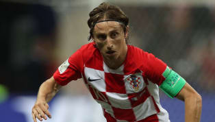 Luka Modric Reportedly Ready to Listen to Real Madrid's New Offer Before Making Inter Milan Decision
