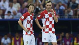 Ivan Rakitic Hails 'Brother' Luka Modric and 'Quiet Leader' Sergio Busquets