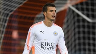 Out-Of-Favour Leicester Star Set For Summer Move With Quartet of Clubs Showing Interest