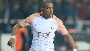 Sofiane Feghouli, Galatasaray'dan Ayrılmayı Düşünmüyor