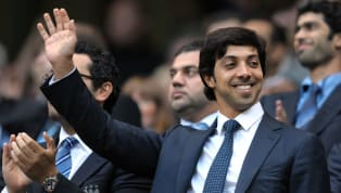 Manchester City Chiefs Set to Meet Fellow Premier League Executives to Discuss FFP Allegations