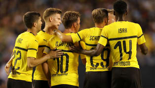 Dortmund Confirm Schurrle Is in Talks Over Departure With Mystery Club After Missing Man City Win