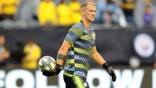 Joe Hart Wants Manchester City to Sell him and not Send him on Another Loan