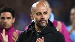 Fehlverhalten in der CL gegen Liverpool: Pep Guardiola bekommt eine Spielsperre