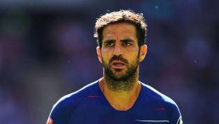 Milan, cresce l'ipotesi Fabregas. Lo spagnolo lascerà il Chelsea