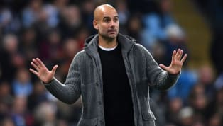 FC Bayern: Guardiola-Abgang zu ManCity war schon viel früher klar