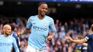 Man City Set to Initiate Fresh Contract Talks With Raheem Sterling This Month