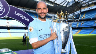 Billion Pound Drop: Pep Guardiola's Career Spending Hits £1bn After Man City Mahrez Deal