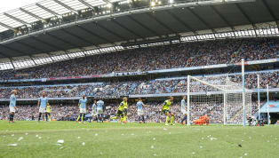 Man City Continue to Engage Fans by Launching the 'World's First Football Smart Band'