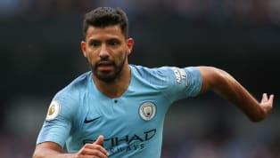 "Agüero verlängert bei Manchester City: ""Unsere Fans werden begeistert sein"""