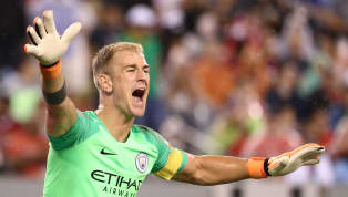 Joe Hart Admits He Was a 'Big Head to Chop Off' at Manchester City After Completing Burnley Move