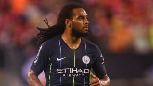 Jason Denayer Joins Lyon From Man City in Permanent Deal After 5 Years at Etihad Stadium