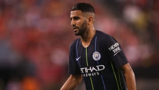 Study Names Ex-Foxes Forward Ahead of Mahrez as Leicester Biggest Sale With Inflation Adjustment