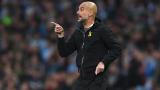 Man City Boss Pep Guardiola Given 2-Game Champions League Ban for Quarter Final Conduct vs Liverpool
