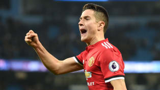 Ander Herrera Admits He's Hoping for Contract Extension at 'Best Team in the UK' Man Utd