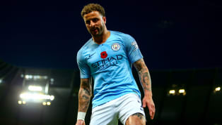 Kyle Walker Deletes Twitter Poem Gloating Over Manchester United Following Derby Win