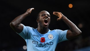Benjamin Mendy Becomes Fourth Premier League Player to Drop Out of France Squad With Injury
