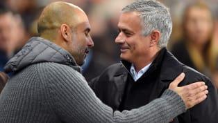 """""""Pep chẳng là gì, Mourinho mới là huấn luyện viên số 1 thế giới"""""""