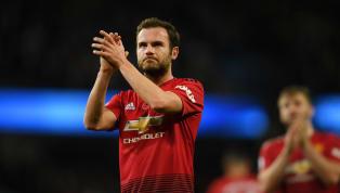 Départ : Juan Mata proche de quitter Manchester United... pour Arsenal