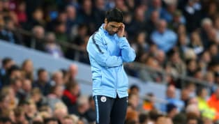 Pep Guardiola's Absence not the Reason for Man City's Loss to Lyon, Claims Mikel Arteta