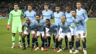 Man City Make Unwanted Champions League History After Suffering Shock Defeat to Lyon