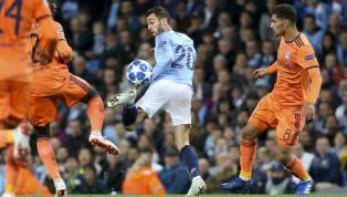 Manchester City: 5 Erkenntnisse aus der Niederlage gegen Olympique Lyon
