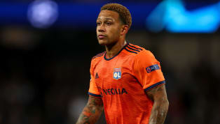 What Jose Mourinho Said About Memphis Depay's Man Utd Buy-Back Clause Has Everyone Talking