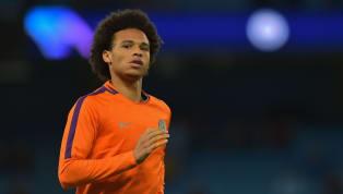 Juventus Lining Up Audacious Move for Manchester City Star to Partner Cristiano Ronaldo