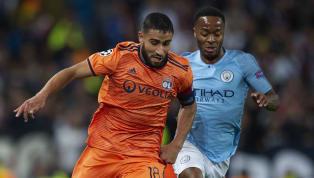 Real Madrid Monitoring Former Liverpool & Chelsea Target Nabil Fekir