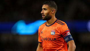 Liverpool Fans Speculate as Nabil Fekir's 'Leaked' Interview Surfaces on Social Media Again