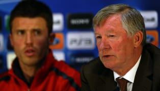 Michael Carrick Reveals Emotional Speech in Which Sir Alex Ferguson Told Man Utd Team of Retirement
