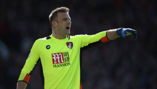 Bournemouth Goalkeeper Artur Boruc Signs One-Year Contract Extension