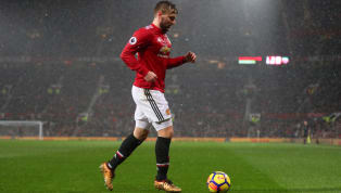 Luke Shaw Rejects Move to Everton as Jose Mourinho Looks to Sell Man Utd Defender This Summer