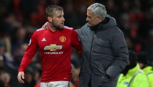 Jose Mourinho Set to Hand Man Utd Star Final Chance to Establish Himself as First Choice Left-Back