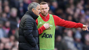 Wayne Rooney Urges Man Utd Stars to Produce and Claims Jose Mourinho Has Been Scapegoated