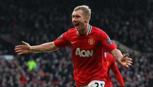The Best of the Best: Manchester United Legend Paul Scholes Names His All-Time Red Devils XI