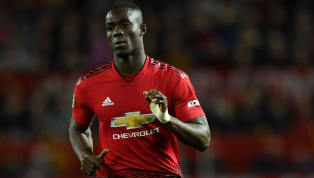 Cible : Eric Bailly sur les tablettes du Paris Saint-Germain