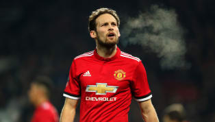 Man Utd Defender Daley Blind Set for Move to Ajax Triggering Possible Departure of Frenkie De Jong