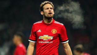 """""""Einer der professionellsten Spieler"""" - Mourinho zollt Blind Respekt"""