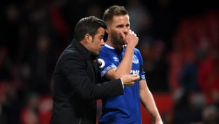 Marco Silva Sweating Over Fitness of Gylfi Sigurdsson After Everton Star Pulls Out of Iceland Squad