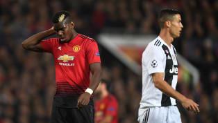 Juventus Turin - Manchester United | Die offiziellen Aufstellungen