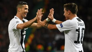 Paulo Dybala Hails Cristiano Ronaldo, Claims his Signing Gives Juventus Great Chance of Winning UCL