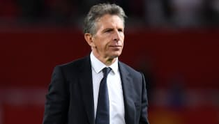 Leicester City Boss Claude Puel Rues Missed Chances as Foxes Suffer Opening Day Defeat