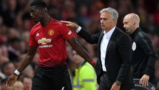 NÓNG: Pogba gửi lời nhắn đặc biệt đến Mourinho, fan Man United lo lắng